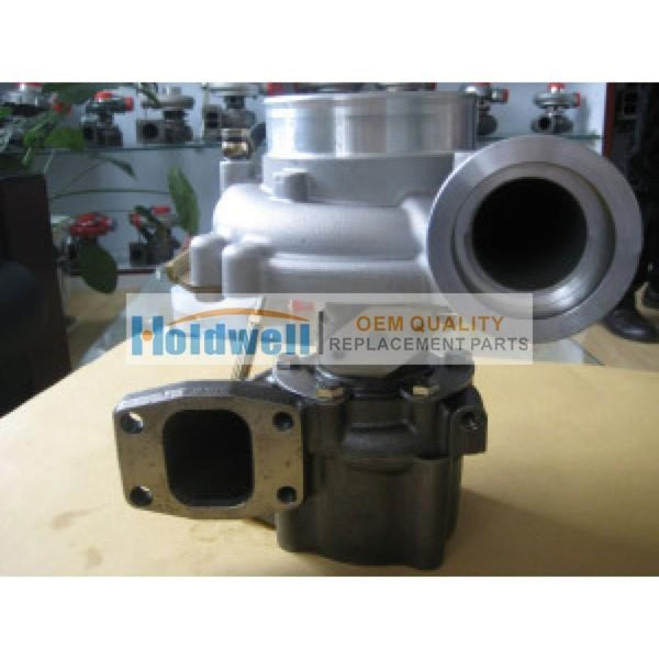 HOLDWELL Turbocharger 53249706010 for Hyundai