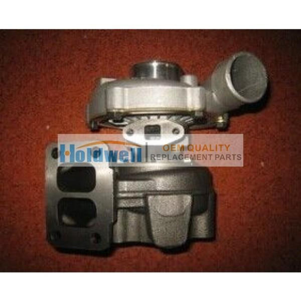 HOLDWELL Turbocharger 730505-0001 for Doosan Engine parts