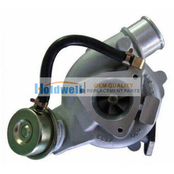 HOLDWELL Turbocharger 732340-5001 28200-4A350 for Hyundai