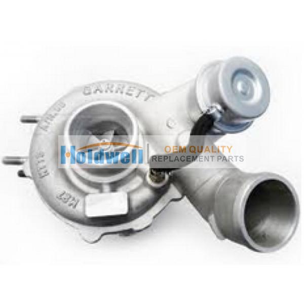 HOLDWELL Turbocharger 733952-0001 for Hyundai 28200-4A101