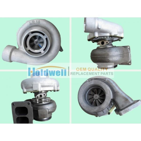 HOLDWELL Turbocharger 8148873 for Volvo FH12 HX55/GT4294