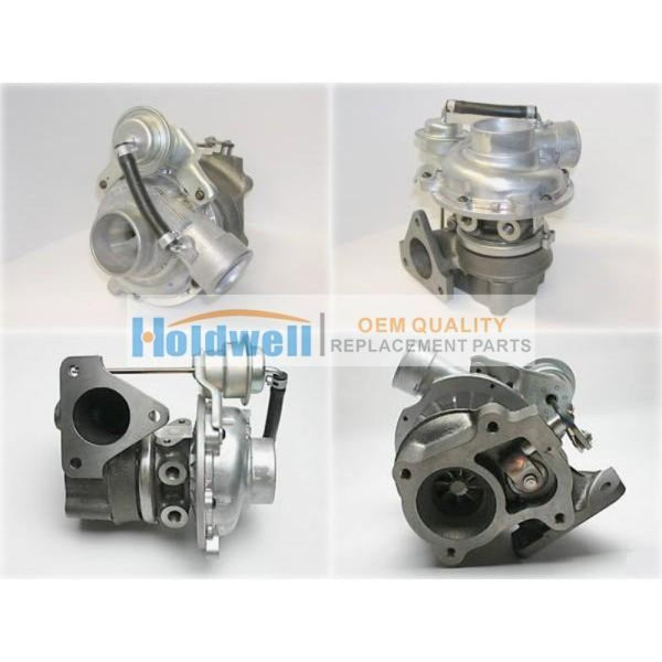 HOLDWELL Turbocharger 8971371098 for Hyundai RHF5