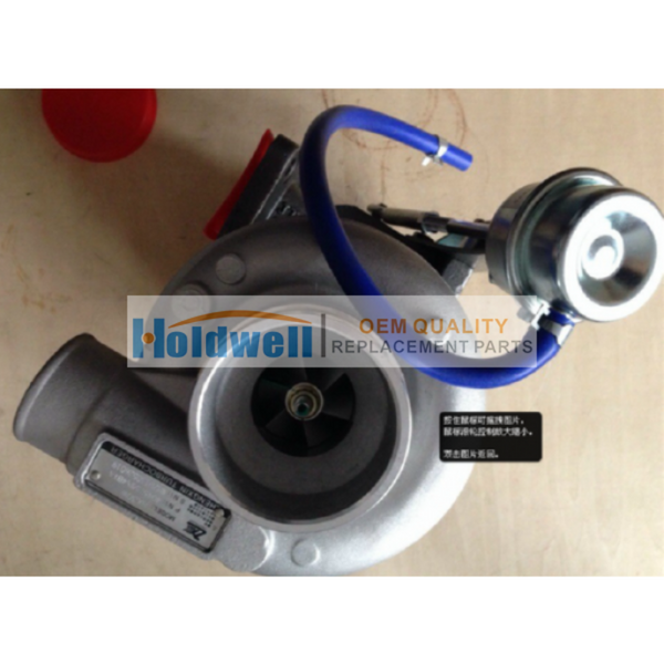 HOLDWELL Turbocharger DH130W 4BT3.9 for Doosan 3592121