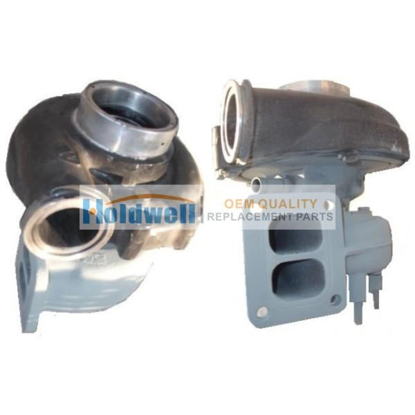 HOLDWELL Turbocharger DH2842LF25 K31 for Doosan 51.09100-7607