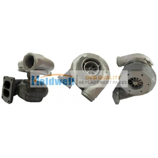 HOLDWELL Turbocharger DH2866LF21 S3A for Doosan 51.09100-7293/7428/313696,