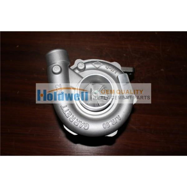 HOLDWELL Turbocharger DH300-7/DX300LC D1146T for Doosan 65.09100-7082