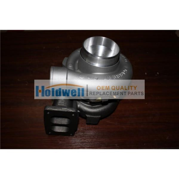 HOLDWELL Turbocharger DH320LC/420LC/370-7 D2366T for Doosan 65.09100-7172/466617-0003