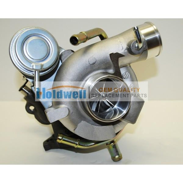 HOLDWELL Turbocharger  for Hyundai TD05H