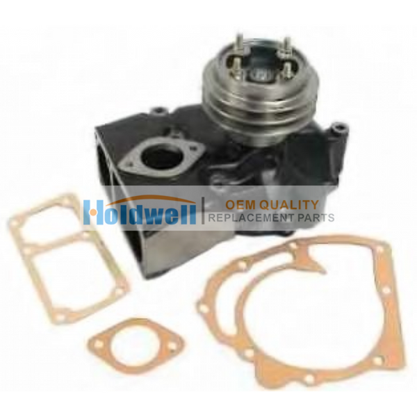 HOLDWELL Water pump 1545246 for Volvo Wheel Loader 4600 (Volvo BM)
