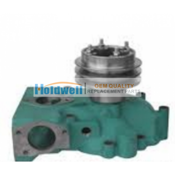 HOLDWELL Water pump 1699789 for Volvo N 10TD 101G  N 10TD 100G