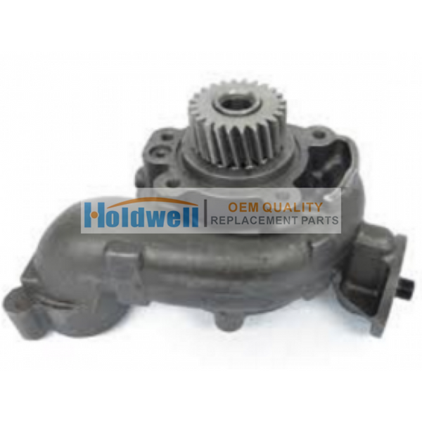 HOLDWELL Water pump 8149941 for Volvo VOLVO FH12 FL10 FL12
