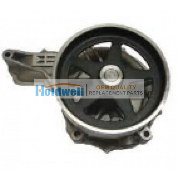 HOLDWELL water pump 20411880 for Volvo B9L 9R 9S 9TL