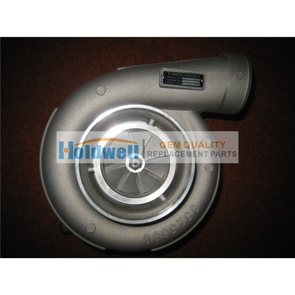 Turbocharger 2834188/3774229 for Cummins ISF2.8