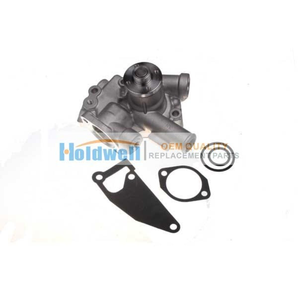 Holdwell Water Pump 13-948 For Thermo King TriPac T-1000 T-1080 T-1200 TS-200