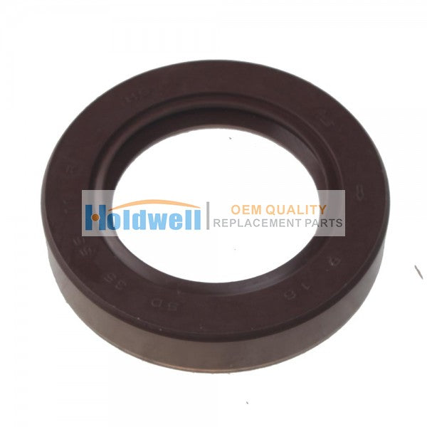 HOLDWELL Front seal 198636160 for Shibaura N843-C  N844L-C N844LT-C