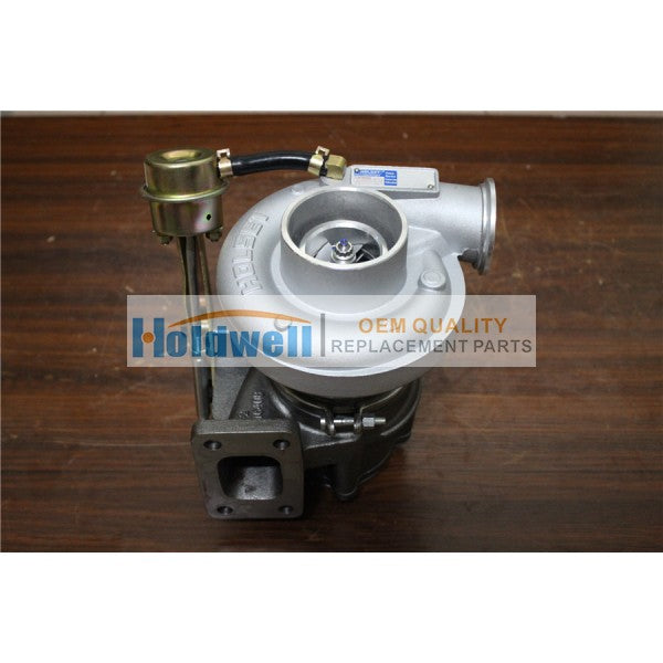 Turbocharger 4050220/4050221 for Cummins 4BT