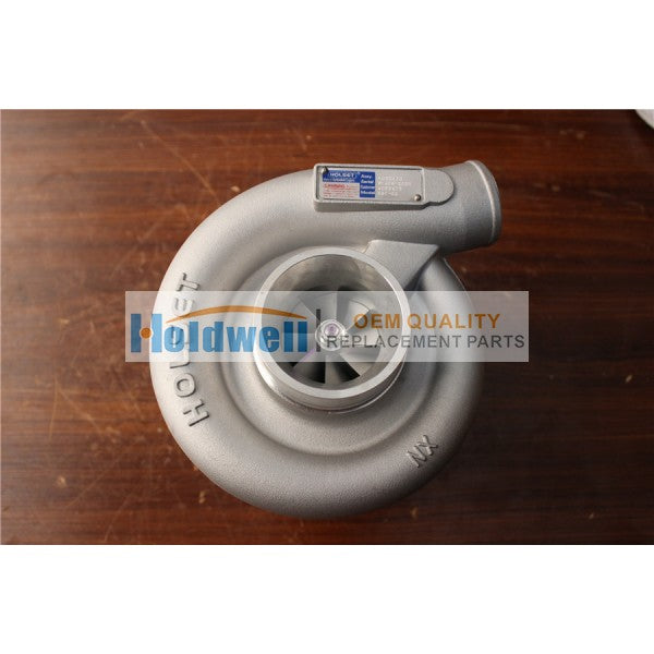 Turbocharger 4955908 for Cummins 6ISBE/ISDE6