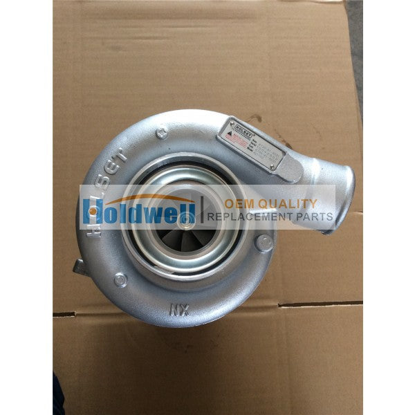 Turbocharger 3536338 3536339 3537132 3537133 3598176 3537134 3537135 3537136 for Cummins 6BT