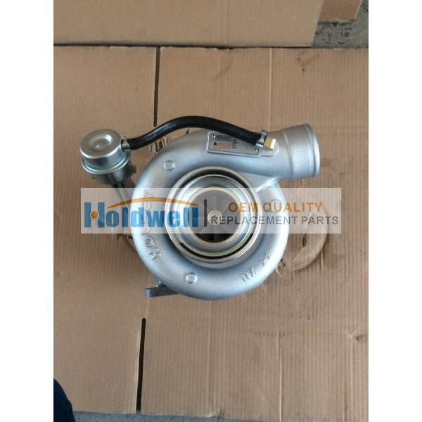 Turbocharger 4050204 for Cummins 6CT