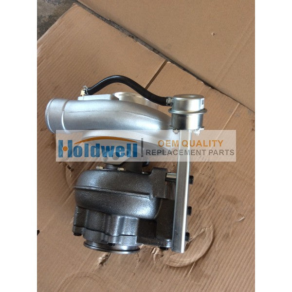 Turbocharger 3528174 for Cummins 6CT