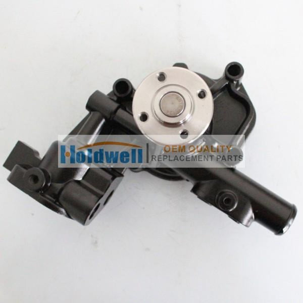 Holdwell water pump VOE11713724 for Volvo EC45 EC35C