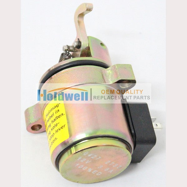 shutdown solenoid  Apply to JLG F2L1011F 04272733 0427 2733