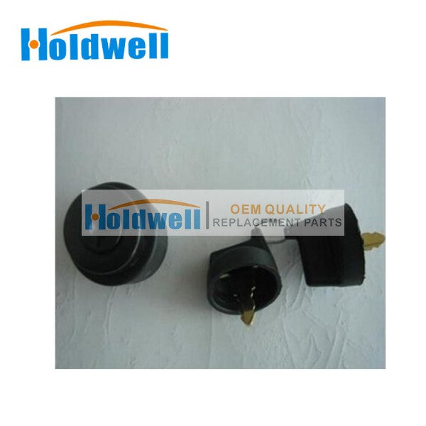 HOLDWELL IGNITION SWITCH & KEY JK427A-1 for KIPOR