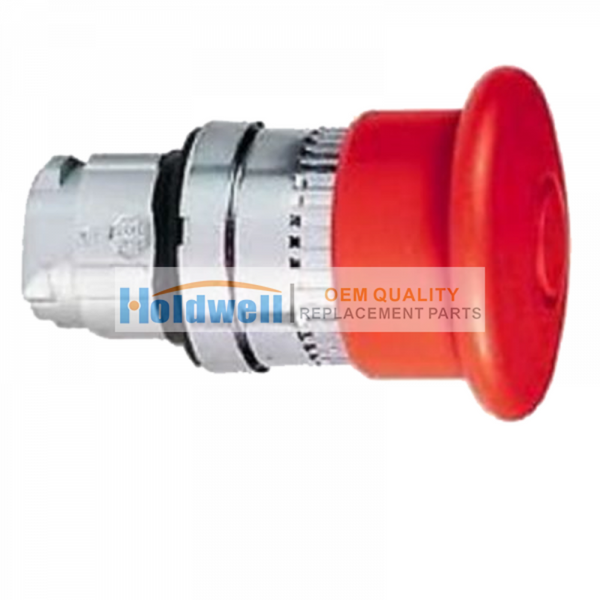 Holdwell CAP/E-STOP WITH SEALING RING 7020175 for JLG 1932E3 1532E2 1932E2 2030ES  2032E2 2632E2 2646E2 3246E2 2646ES 400S