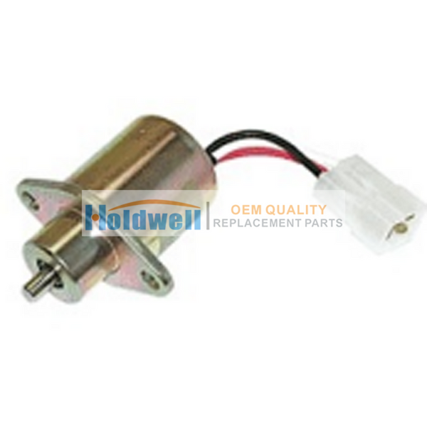 Holdwell Stop solenoid 94675GT  for Genie  Z-34-22 IC  GS-2668 RT GS-3268 RT  Z-45-22 MP