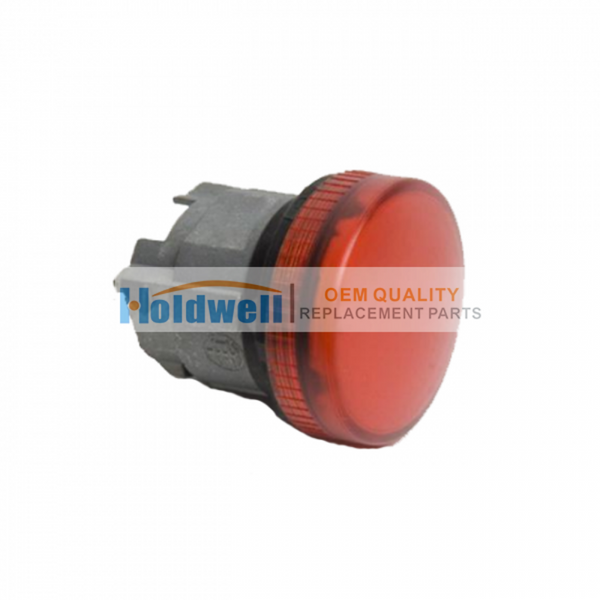 Holdwell Indicator light  red 2442202050 for Haulotte