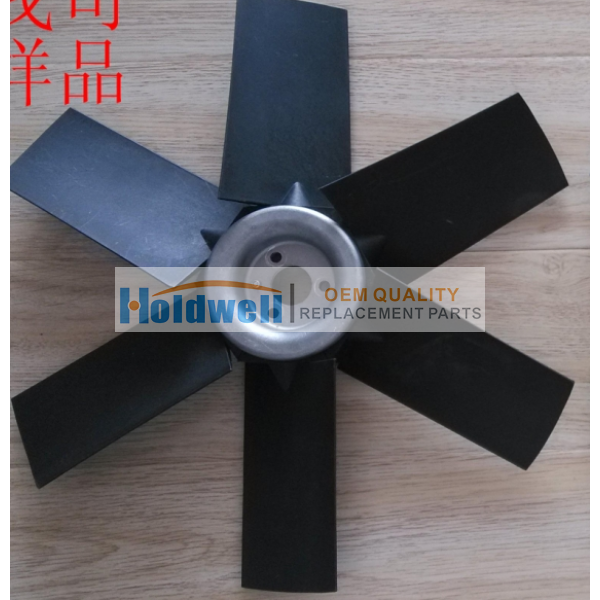 HOLDWELL radiator fan P751-45740