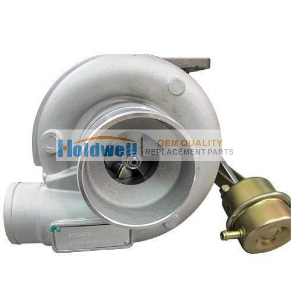 Turbocharger fit for R130 engine  3528741