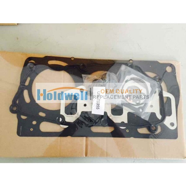 Top Gasket Fit  engine 1103A-33 1103A-33T 1103B-33 1103B-33T 1103C-33 1103C-33T For U5LT0355
