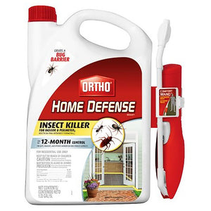 Ortho Home Defense Vaporizing Insecticide R.T.U. 5L