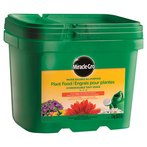 Miracle Gro All Purpose Plant food- Water Soluble 3 kg