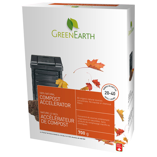 Green Earth Organic Compost Accelerator 700g