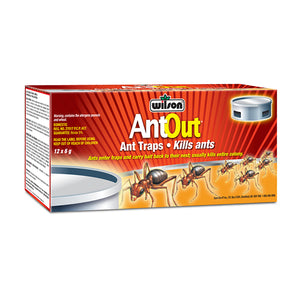 Wilson Ant Traps 12 pack