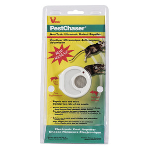 Victor Rodent Repellent-Pest Chaser-Ultrasonic
