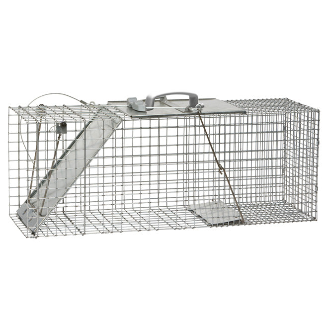 "Havahart Animal Trap 30""x10""x12"" Metal"