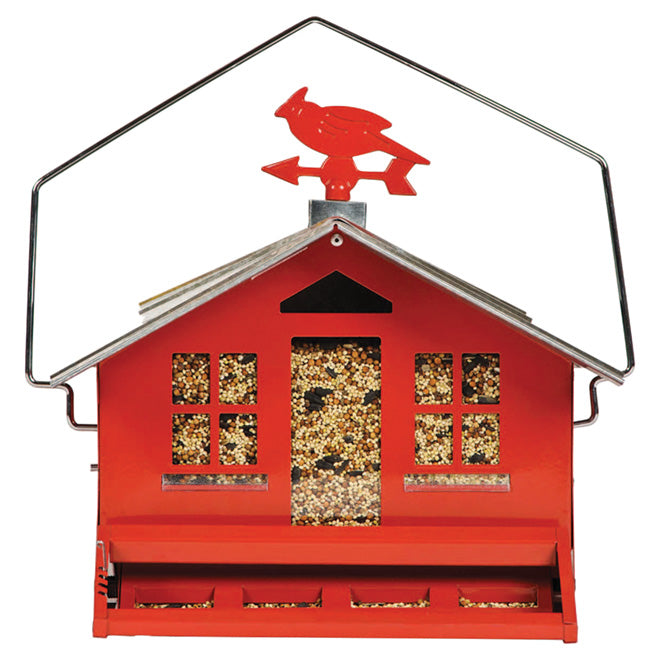 Country Style Bird Feeder 12lbs