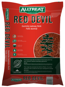 All Treat Red Devil® Mulch 2CF