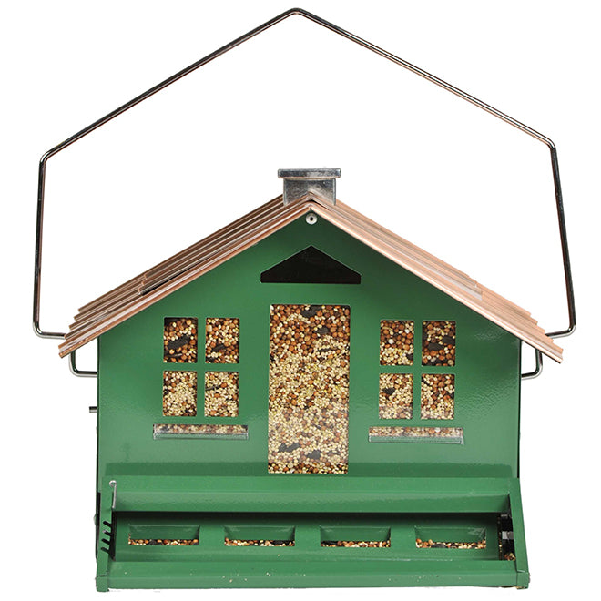 Squirrel Be Gone Bird Feeder 8lbs