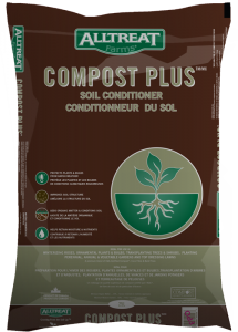 All Treat Farms Compost Plus™ Soil Conditioner 25L
