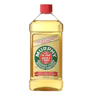 Murphy Vegetable Oil Soap  475ml