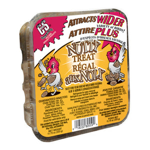 Suet for Wild Bird Feeding -330g