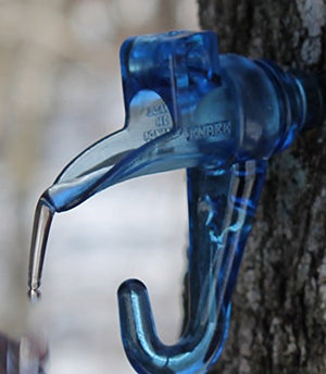 "Tree Saver Spile 5/16"" Blue"