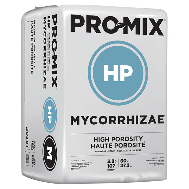 PRO-MIX HP with MYCORRHIZAE 3.8 cu ft