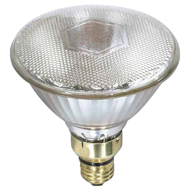Canarm 175 Infrared PAR38 Brooder Bulb - Clear