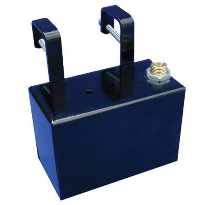 Bauman Float Box Super Flow with Wide Bracket B10-SF-WB