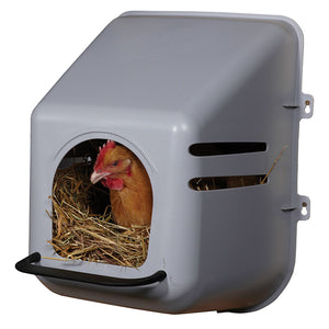Little Giant - Poultry Nesting Box - Single